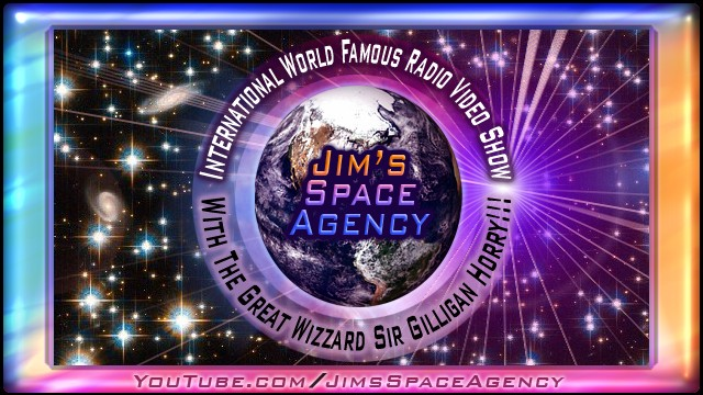 Enter Jims Space Agency